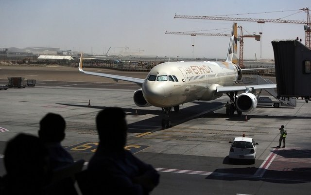 Etihad Airways first UAE airline to be awarded coveted five-star rating