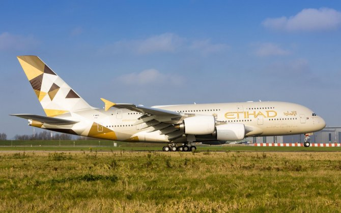 Etihad Airways Paris flights to go all-Airbus A380