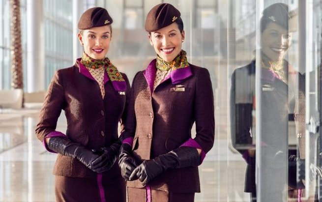 Etihad Airways to host major global cabin crew recruitment drive