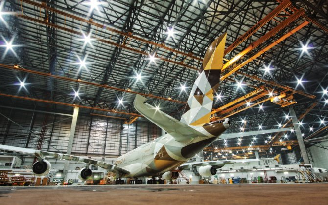 Etihad Aviation Group and Partners boost financing platform strategy to US$1.2 Billion