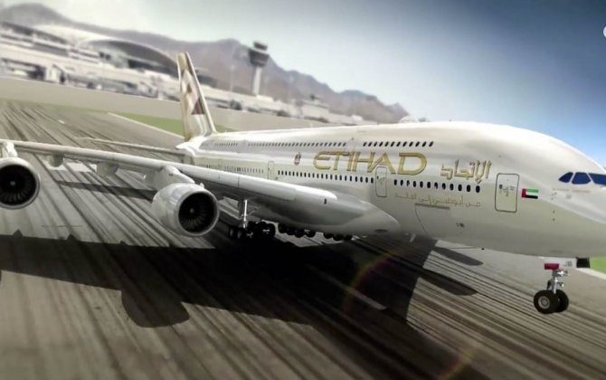 Etihad Aviation Group Board Approves Joint Venture To Create Major European Leisure Airline Group