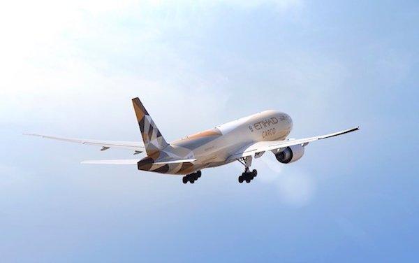 Etihad Cargo amplifies North American footprint