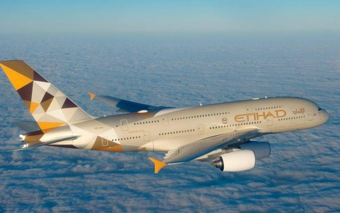 Etihad Guest programme welcomes Air Europa as new airline partner