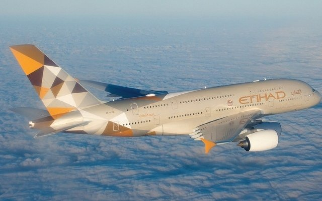 Etihad launches 96-hour sale on flights to 11 cities