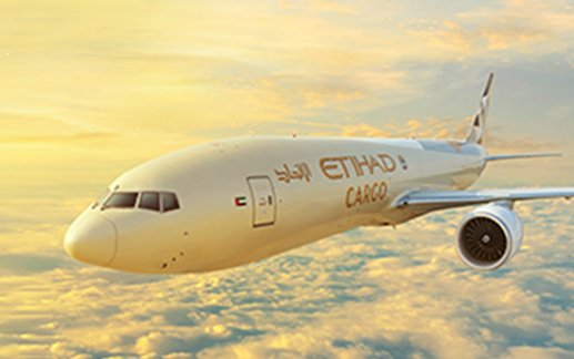 Etihad transports Manchester  player statues from across the world