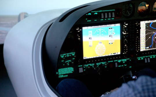 Euramec Calls for Smart Cost Efficiency with new Business Aviation Flight Simulator Line Up