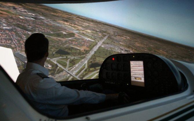 Euramec establishes China R&D Center for Custom-made Flight Training Devices and Flight Simulators