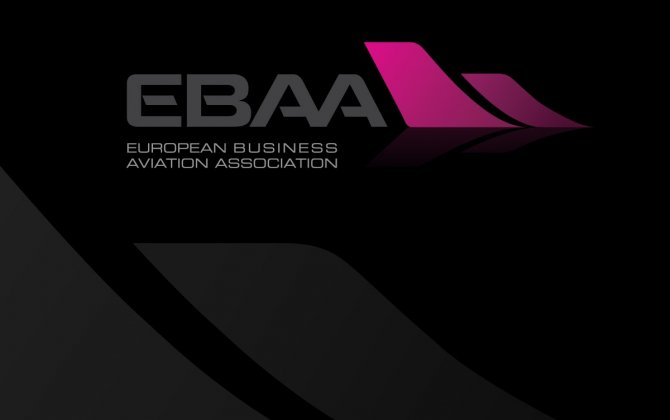 European Business Aviation Association Announces CEO Departure