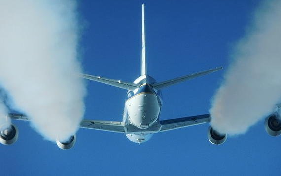 European Commission adopts proposal for aviation emissions trading system