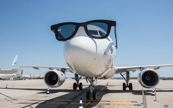 Eurowings enters British leisure travel market