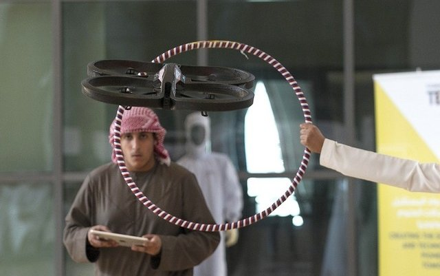 Even if you receive a drone as a gift, you must still register it, UAE residents told