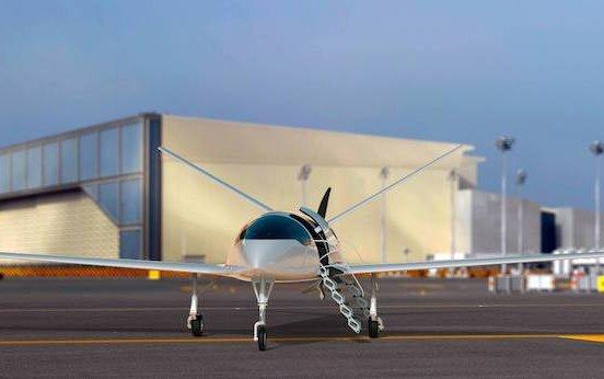 Eviation partners Siemens for Nine-Passenger Alice Aircraft Fleets