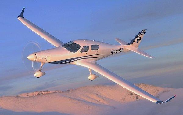Evolution of the Bye Aerospace eFlyer 4 design