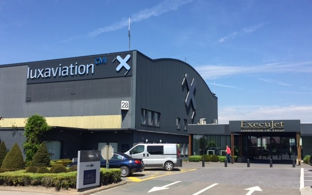 ExecuJet and Luxaviation Group celebrate strength of international FBO network