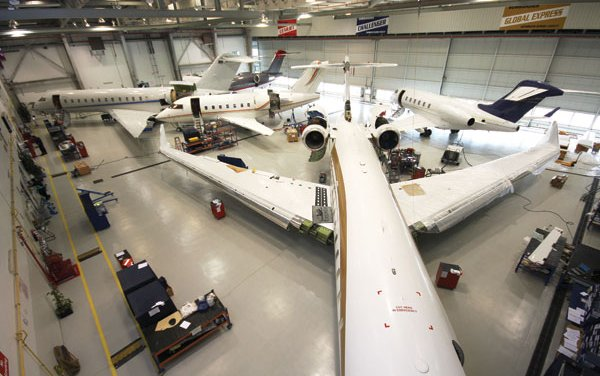 ExecuJet becomes first Williams International approved maintenance facility in Africa
