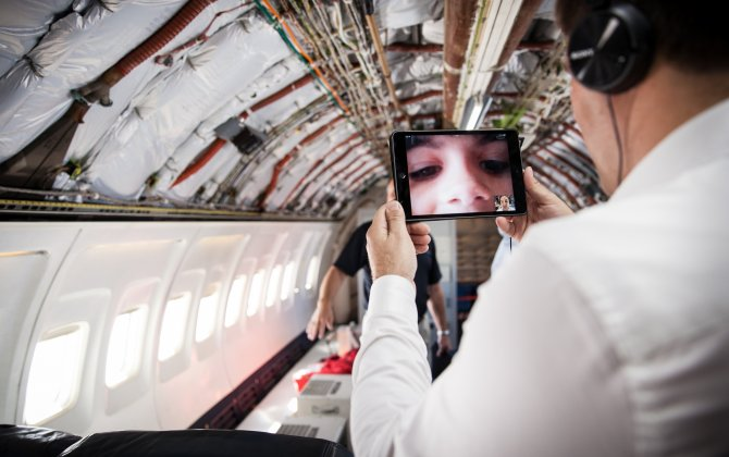 ExecuJet becomes provider of Honeywell TFE731 Major Maintenance in EMEAI