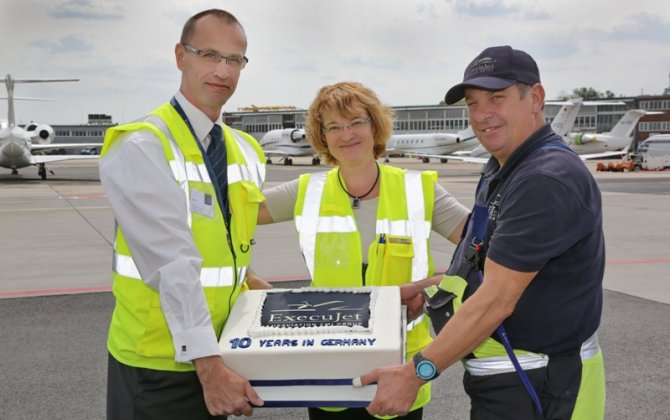 ExecuJet strengthens position as leading global FBO network