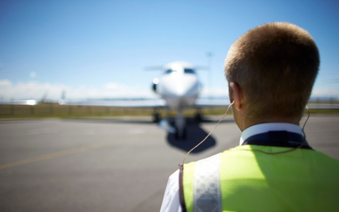 ExecuJet's Brussels FBO becomes first IS-BAH accredited facility in Belgium