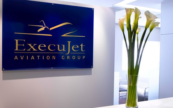 ExecuJet's Indian FBO gains IS-BAH accreditation