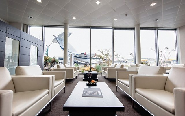 ExecuJet's Zürich FBO gains IS-BAH Stage II accreditation