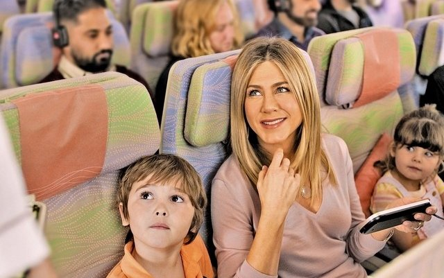 Executive travel: Child-free zones are innovative, but may be discriminatory