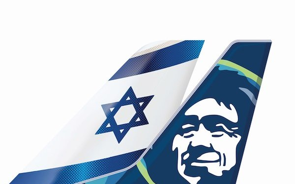 Expanded global partnership between EL AL Israel Airlines and Alaska Airlines
