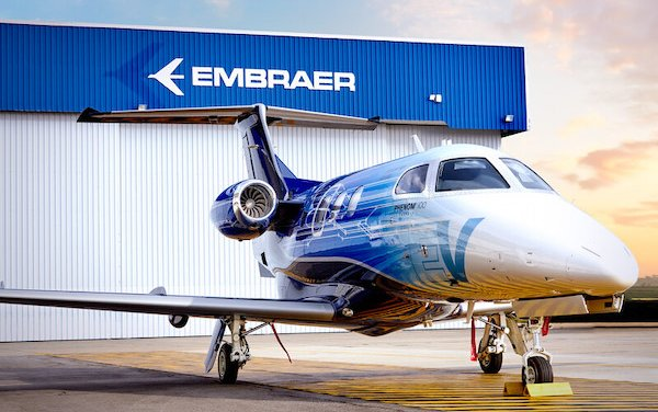 Expanded presence of Embraer Services & Support in South Florida