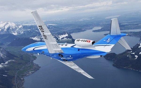 Extended partnership between Pilatus Aircraft and Strata Manufacturing