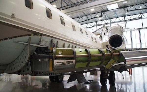 FAA approval for EASA MRO licence for FAI Technik