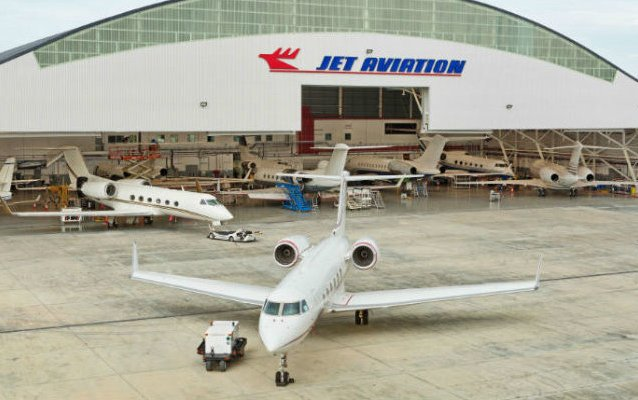 FAA awards Jet Aviation Singapore approval for Gulfstream G280