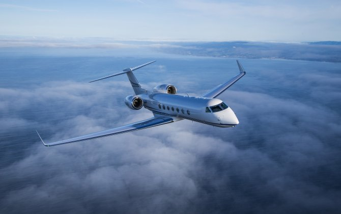 FAA grants RUAG approvals for Gulfstream G550 maintenance at Munich location
