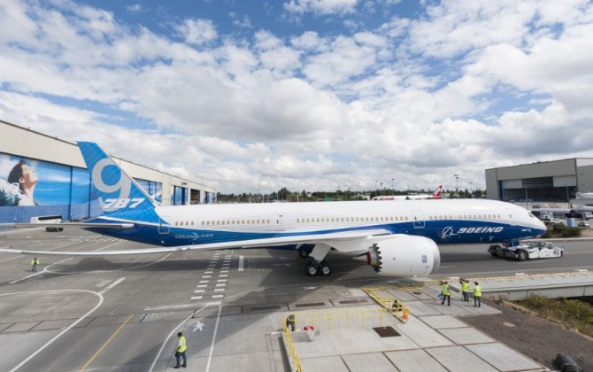 FAA orders 'urgent' engine fixes for Boeing 787 Dreamliners