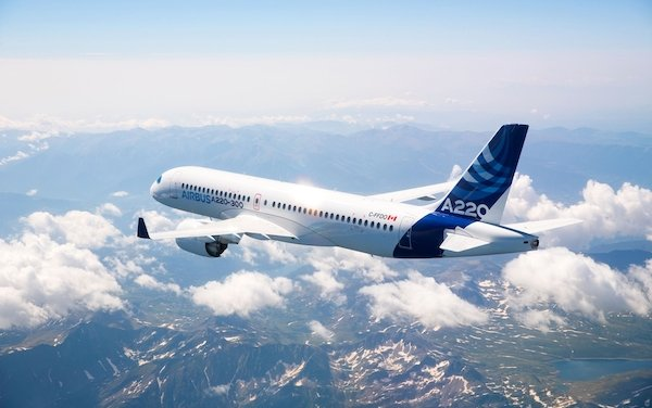 FACC expands partnership with Airbus