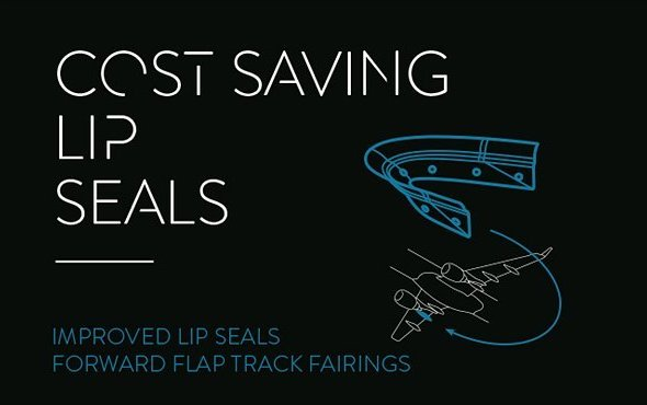 "FACC new product ""Lip Seals"" in Singapore"