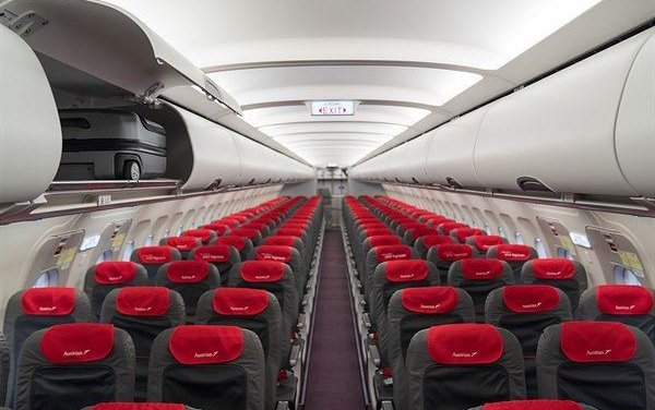 FACC Passenger Luggage Space Upgrade got STC approval by the FAA