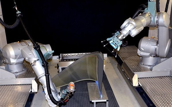 FACC to develop the future of inspection robots