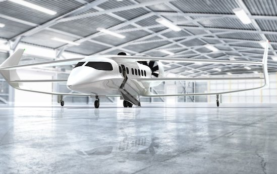 Faradair Aerospace signs new partner consortium