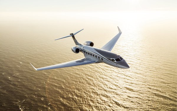 Farthest Business Jet Flight In History with Gulfstream G650ER