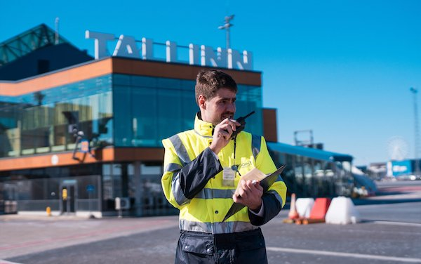 FCG OPS Opens a Crew Briefing Facility at Tallinn Airport