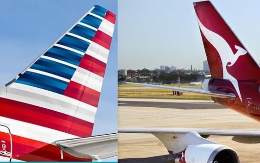Final Approval to Form American Airlines and Qantas Joint Business is Received