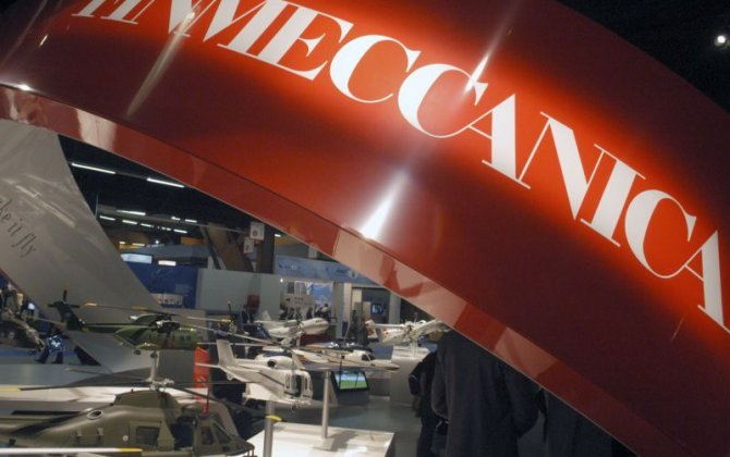 Finmeccanica to go by new name of Leonardo