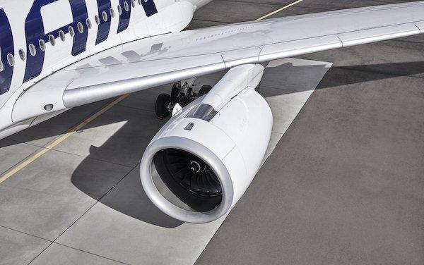 Finnair defers three A350 deliveries as a part of its rebuild program