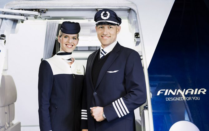 Finnair partners with Slush to fuel innovation and digitalisation