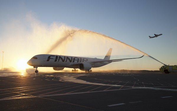 Finnair to deepen its cooperation with Juneyao Air