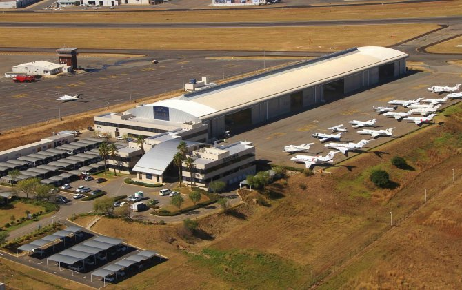 First AfBAC EXPO to take place at ExecuJet South Africa Lanseria facilities
