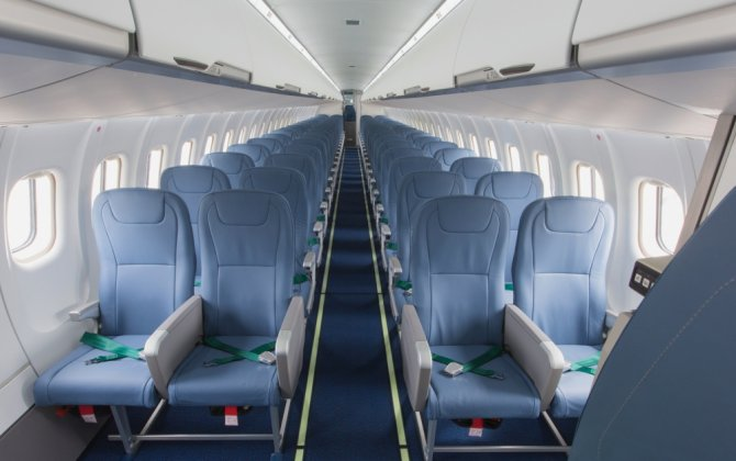 First ATR 72-600 High Capacity delivered to Cebu Pacific