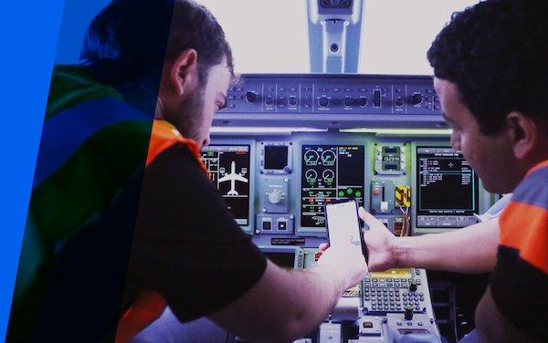 First executive European partner of Beacon - ABS Jets