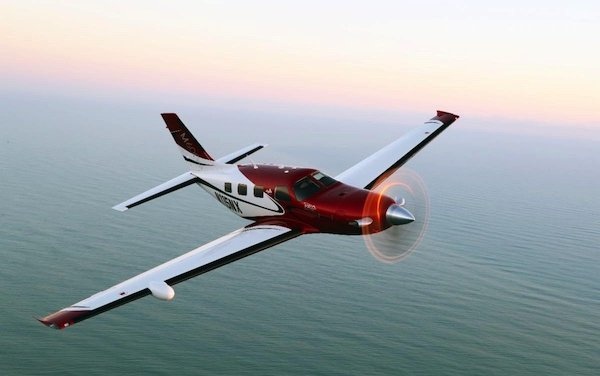 Garmin Autoland equipped Piper M600/SLS to receive type certification