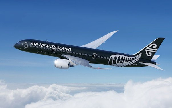 First non-stop air service between New Zealand and Chicago takes flight