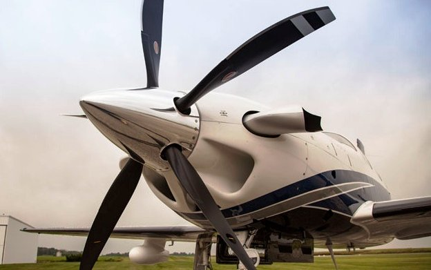 First Piper M500 delivered into Switzerland